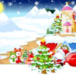 Camera di Babbo Natale