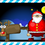 Santa super Shooter