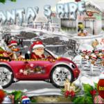 Cavalcata di Babbo Natale